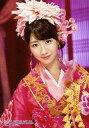 【中古】生写真(AKB48 SKE48)/アイドル/AKB48 柏木由紀/CD「君はメロディー」通常盤(TypeA〜E)封入特典生写真
