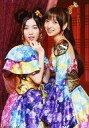 【中古】生写真(AKB48 SKE48)/アイドル/SKE48 篠田麻里子 松井珠理奈/CD「君はメロディー」共通絵柄特典生写真