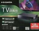 【中古】Windows7/8/8.1ハード USB 3.0/2.0対応 録画用ハードディスク 1.0TB [AVHD-UT1.0]