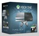 【中古】Xbox Oneハード XboxOne本体 1TB『Halo 5: Guardians』リミテッド エディション【画】