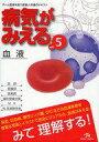 【中古】単行本(実用) ≪健康・医療≫ 病気がみえる 5 血液【中古】afb
