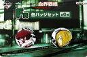 【中古】バッジ・ピンズ(キャラクター) クラウス&K・K 缶バッジセット(2個セット) 「一番くじ 血界戦線〜LIBRA goes on〜」 F賞