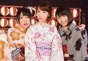 【中古】生写真(AKB48・SKE48)/アイドル/AKB48 【ランクB】木崎ゆりあ・柏木由紀・横山由依/CD「ハロウィン・ナイト」WonderGOO特典生写真【02P01Oct16】【画】