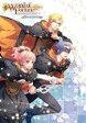 【中古】アニメムック ワンド オブ フォーチュン ILLUSTRATIONS【画】【中古】afb