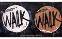 """【中古】バッジ・ピンズ(男性) OLDCODEX 缶バッジセット(2個組) OLDCODEX CONCEPT STUDIO&CAFE""""WALK""""グッズ"""