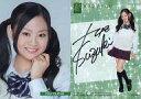 【エントリーでポイント10倍!(7月11日01:59まで!)】【中古】アイドル(AKB48・SKE48)/SKE48 トレーディングコレクション part4 SPS44 : 都築里佳/直筆サインカード(/100)/SKE48 トレーディングコレクション part4