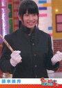 【中古】アイドル(AKB48・SKE48)/DVD「SKE48の世界征服女子」特典 藤本美月/DVD「SKE48の世界征服女子」特典