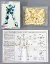【中古】プラモデル 1/60 ARX-7 アーバレスト TSR仕様 「フルメタル・パニック! The Second Raid」 キャラクターミニチュアシリーズ No.001 レジンキャストキット
