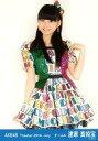 【中古】生写真(AKB48・SKE48)/アイドル/AKB48 達家真姫宝/膝上/劇場トレーディング生写真セット2014.July