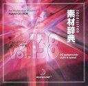 【中古】Windows95/98/Mac漢字Talk7.5以降 CDソフト 素材辞典 Vol.138 CGバックグラウンド・光・スピード編