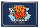 """【中古】パンフレット(ライブ・コンサート) パンフ)V6 SUMMER 2000 """"HAPPY""""【タイムセール】"""