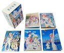 【中古】アニメBlu-ray Disc ARIA The NATURAL Blu-ray BOX