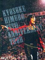 【中古】邦楽DVD 氷室京介 / KYOSUKE HIMURO 25TH ANNIVERSARY TOUR GREATEST ANTHOLOGY -NAKED- FINAL DESTINATION DAY-02 [FC限定]【02P05Nov16】【画】