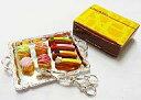 【中古】食玩 トレーディングフィギュア セレクトスイーツギフト 「ぷちサンプルシリーズ ご褒美ケーキ」の画像