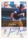 【中古】スポーツ/直筆サインカード/Calgary Cannons/2000 Just Minors Baseball BA-55 [直筆サインカード] : JAIME JONES(直筆サイン入り)