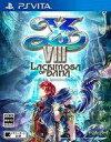 【中古】PSVITAソフト イースVIII -Lacrimosa of DANA- [通常版]【02P03Dec16】【画】