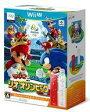 【中古】WiiUソフト マリオ&ソニックATリオオリンピック [リモコンプラス同梱]【02P09Jul16】【画】