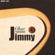 """中古邦楽インディーズCDChar/TRADROCK""""Jimmy""""byChar[DVD付]"""