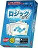 【予約】ボードゲーム ロジックカード ブルー 完全日本語版 (Logic Cards)【画】