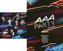 【中古】邦楽CD AAA / SHOW TIME DVD付AAA Party限定盤 (スペシャル盤)