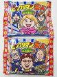 【新品】洋菓子 【BOX】よしもとビックリマン芸人チョコ 連合軍芸人 (30個セット)【02P18Jun16】【画】