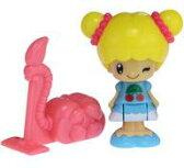 【新品】おもちゃ こえだちゃんとおそうじ 人形&家具セット 「こえだちゃん」【02P09Jul16】【画】