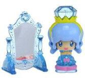 【新品】おもちゃ ダイヤモンドちゃんとスタンドミラー 人形&家具セット 「こえだちゃん」【02P09Jul16】【画】