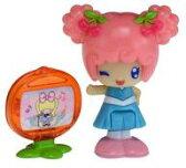 【新品】おもちゃ チェリーちゃんとテレビ 人形&家具セット 「こえだちゃん」【画】