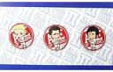 【中古】バッジ・ピンズ(キャラクター) 稲実セット 描きおろしSD缶バッジ(3キャラセット) 「ダイヤのAオールスターゲームII」
