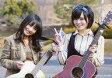 【中古】生写真(AKB48・SKE48)/アイドル/AKB48 山本彩・向井地美音/CD「翼はいらない」 TOWER RECORD(タワーレコード)特典生写真【02P09Jul16】【画】