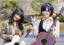 【中古】生写真(AKB48・SKE48)/アイドル/AKB48 山本彩・向井地美音/CD「翼はいらない」 TOWER RECORD(タワーレコード)特典生写真
