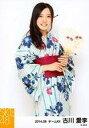 【25日24時間限定!エントリーでP最大26.5倍】【中古】生写真(AKB48・SKE48)/アイドル/SKE48 古川愛李/膝上・団扇外向き/浴衣・「2014.08」個別生写真
