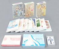 【中古】アニメDVD ちょびっツ 初回限定版 BOX*3付き全8巻セット