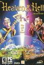 【中古】Windows98/Me/2000/XP CDソフト Heaven & Hell [北米版]