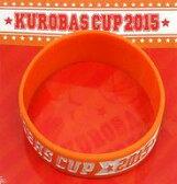【中古】アクセサリー(非金属)(キャラクター) イベントラバーバンド(オレンジ) 「黒子のバスケ KUROBAS CUP 2015」【02P06Aug16】【画】