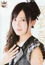 【中古】生写真(AKB48・SKE48)/アイドル/AKB48 北川綾巴/バストアップ/AKB48 CAFE & SHOP限定 A4サイズ生写真ポスター 第81弾