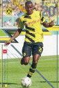 【中古】パニーニ フットボールリーグ/ST/FW/Borussia Dortmund/2015 02[PFL10] PFL10 075/103 [ST] : [コード保証無し]アドリアン・ラモス