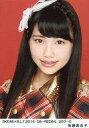 【中古】生写真(AKB48・SKE48)/アイドル/SKE48 後藤真由子/SKE48×B.L.T.2014 08-RED64/257-C
