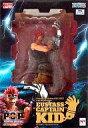 """【中古】フィギュア ユースタス・""""キャプテン""""キッド 「ワンピース」 エクセレントモデルLIMITED Portrait.Of.Pirates ワンピース """"LIM.."""