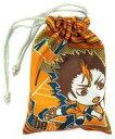 【中古】バッグ(キャラクター) 西谷夕 きゅんキャラいらすとれーしょんず きんちゃく袋3 「ハイキュー!!」
