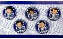 【中古】バッジ・ピンズ(キャラクター) 青道2年生セット 描きおろしSD缶バッジ(5キャラセット) 「ダイヤのAオールスターゲームII」【タイムセール】
