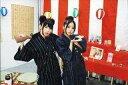【中古】生写真(AKB48・SKE48)/アイドル/SKE48 高柳明音・古川愛李/横型・膝上・甚平