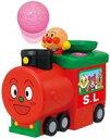 【新品】おもちゃ ボールがとびだす! はしるよポンポンSLマン 「それいけ!アンパンマン」