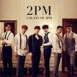 【中古】洋楽CD 2PM / GALAXY OF 2PM リパッケージ[通常盤]【02P06Aug16】【画】