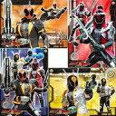 【中古】食玩 パズル 全4種セット 「仮面ライダーゴースト パズルガム」