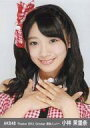 【中古】生写真(AKB48・SKE48)/アイドル/AKB48 小林茉里奈/バストアップ/劇場トレーディング生写真セット2012.October