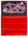 【中古】バッグ(キャラクター) レッド クリアポケット付きマルチバッグ 「DIABOLIK LOVERS」【02P03Dec16】【画】