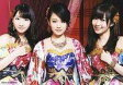 【中古】生写真(AKB48・SKE48)/アイドル/AKB48 柏木由紀・前田敦子・指原莉乃/CD「君はメロディー」TOWER RECORDS特典生写真【02P03Sep16】【画】