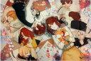 【中古】ポスター(アニメ) [単品] A1布ポスター 集合 「PS Vitaソフト ニル・アドミラリの天秤 帝都幻惑綺譚 オトメ+布パック」 同梱特典【画】
