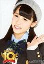【中古】生写真(AKB48・SKE48)/アイドル/AKB48 山本瑠香/AKB48 10周年記念ランダム生写真 10th Anniversary